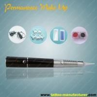 Buy cheap Permanent Make-up Permanent Make-up machine Model No:RT-MUP2021 from wholesalers