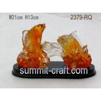 Quality Clear Polyresin Craft 2379-BQ for sale