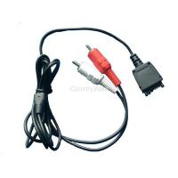 Buy cheap AV/Audio cable Product Name :Audio cable for Nokia N70 pop-port series phones from wholesalers