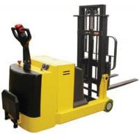 Quality auto tail pipe Counter balance stacker for sale