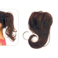 Quality > mannequin heads human hair extension in fashion colors 3 B-82 for sale