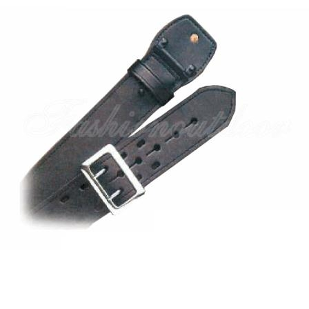 Buy MotorcycleKit USA POLICE LEATHER DUTY BELT 46-14118 at wholesale prices