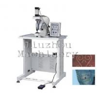 China Automatic Nailhead Setting Machine on sale