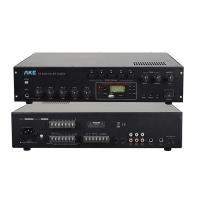 MIXING AMPLIFIER / RECORDING /MP3/ZONE PAGING