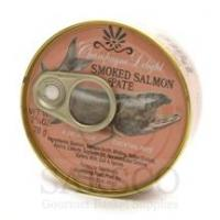 Quality Baby Products Giovanni's Seafood Pates - Salmon 48/80g for sale
