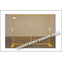 Quality Temporary Fence for sale