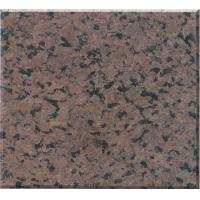 Marron guaiba granite quality marron guaiba granite for sale for Granito color marron