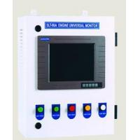 Quality 160-Bus Temperature and Pressure Indicating & Alarming System for sale