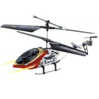 Quality GYRO 3.5 Channel Metal Electric RC helicopter 9808 RTF for sale