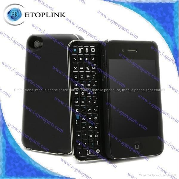 Images of bluetooth wireless keyboard for iphone 4g ipg4 b4 37044421