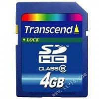 Quality Transcent 4Gb for sale