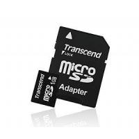 Buy cheap Transcend1GB microSD from wholesalers