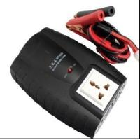 What Size Inverter To Power A V Air Bed Pump