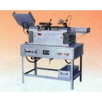 Buy cheap ALG Double-injection Ampoule Filling and Sealing Machine from wholesalers