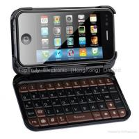 Quality T8000 Quad Band TV WiFi JAVA Leather Case Qwerty Keypad Phone for sale