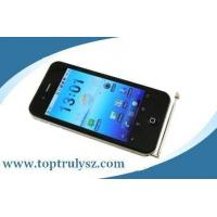 Quality H2000 QuadBand TV WIFI 3.5 inch Capacitive Android copy Mobile mobile for sale