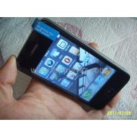 Quality iphone 4 32GB E9000 3.5 inch Dual Camera WiFi Gravity Inducer copy mobile phone for sale