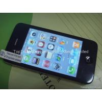 """Quality NEW J8 copy iphone 3.5"""" WIFI TV Facebook Map Twitter msn mobile phone for sale"""