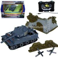 China 1:70 Infrared Battle Tank (RCC51614) on sale