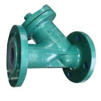 Quality Fluorine pipe series Fluorine filters for sale