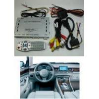 Quality CAR VIDEO INTERFACE AUDI for sale