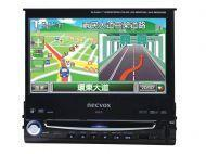 Quality IN-DASH CAR LCD MONITOR HQ-2 for sale
