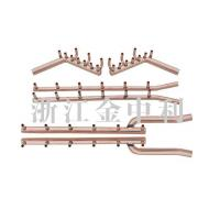 Quality A/C Pipeline Fittings CollectorPipes2 for sale