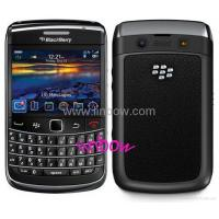 Quality Refurbished unlocked Blackberry Bold 9700 mobile phone have WiFi and 3G for sale