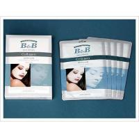 Personal Care B&B Collagen Facial  Essence Mask Pack B&B Collagen Facial  Essence Mask Pack( Model NumberCWH-200 )