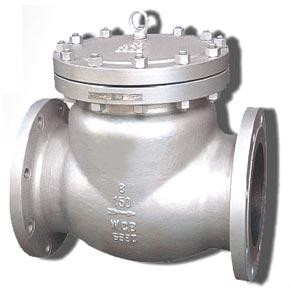 Buy Swing Check Valve at wholesale prices