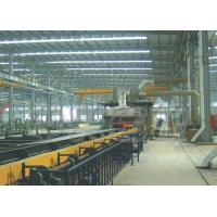 Buy cheap Metallurgical heat kiln Steel pipe roller annealing, tempering heat treatme from wholesalers