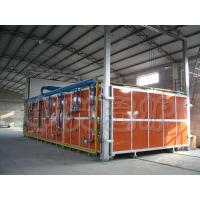 Buy cheap Metallurgical heat kiln Car anneal furnace from wholesalers