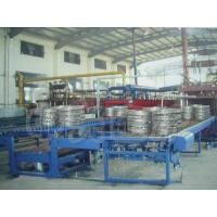 Buy cheap Metallurgical heat kiln Quenching aging furnace from wholesalers