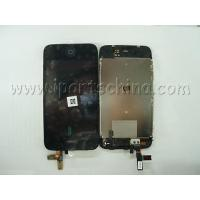 Buy cheap completely Iphone 3G LCD with digitizer from wholesalers