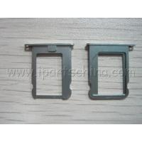 Buy cheap sim card tray for Iphone 4G from wholesalers