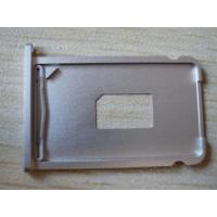 Buy cheap sim card tray from wholesalers