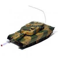 Quality radio controlled battle tank for sale