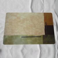 Buy cheap PP thin table mat from wholesalers