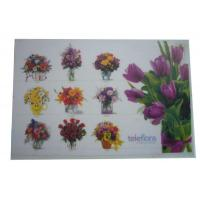 Buy cheap PP table mat from wholesalers