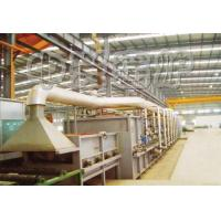 Quality Metallurgical heat kiln for sale