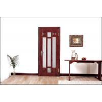 Quality REAL WOODEN DOOR for sale
