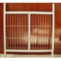 Wire Mesh Fence Temporary Fence Panels For Sale