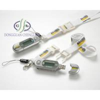Buy cheap Featured MP4 Lanyard from wholesalers