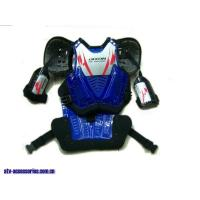 Buy cheap tow strap motocross safety jacket from wholesalers