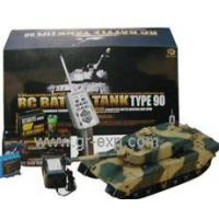 China RC Military Toy TYPE 90 RC Battle Tank on sale