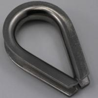 Quality Wire Rope Accessories G414 US Type Thimble for sale