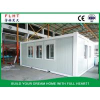 Quality Container House Plans for sale