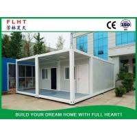 Quality China Low Cost Container House Container Shop for sale