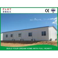 Quality Customized Modular House For Labor Camp for sale