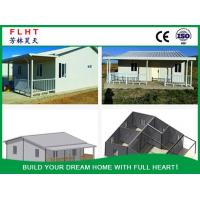 Quality Kenya Prefab Modular Building With Two Bedrooms for sale
